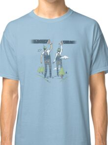 The Skyscrapers Classic T-Shirt