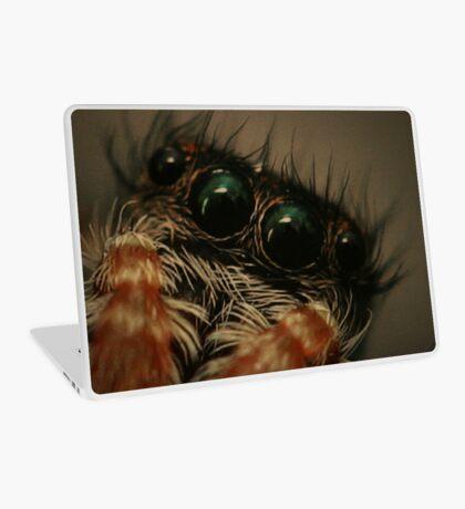 Eyes Laptop Skin