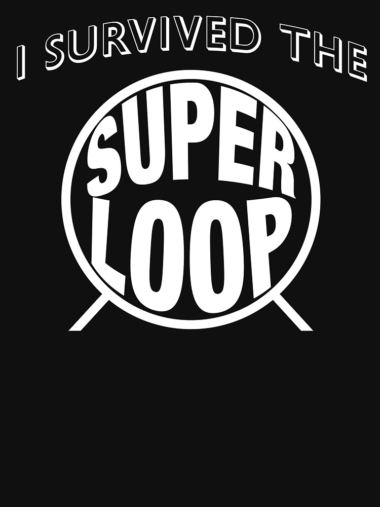 I Survived the Super Loop by TPEDatPurdue