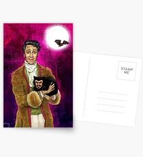 Vampstyle (What We Do In The Shadows) Postcards