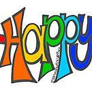 Happy by Sammy Nuttall