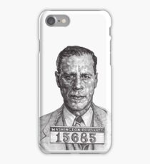 Crooked Politician iPhone Case/Skin