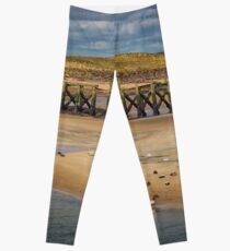 The Meeting Place Leggings