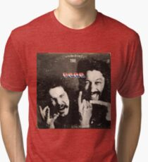The Fugs Tri-blend T-Shirt