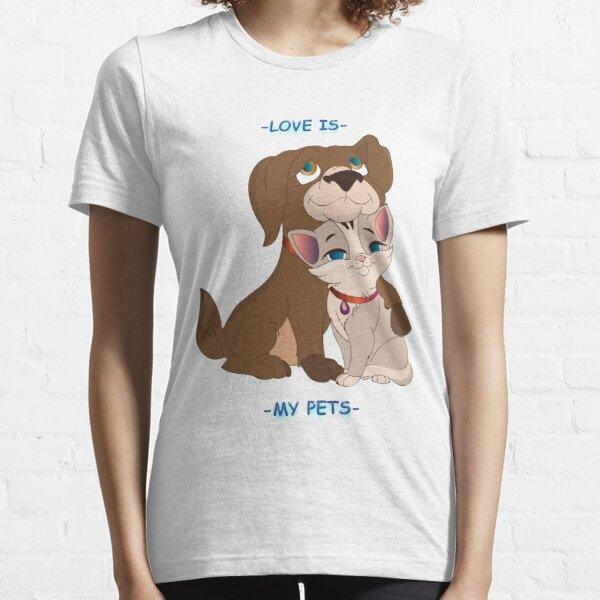 Love Is... Essential T-Shirt