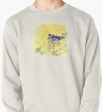 Sunshine and Butterflies Pullover