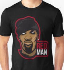 Redman Unisex T-Shirt