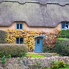 pretty cottage in cotswolds,england by milena boeva