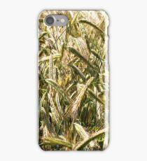 Crop iPhone Case/Skin