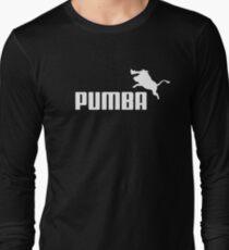 Pumba Logo T-Shirt