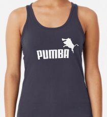 Pumba Logo Tanktop für Frauen