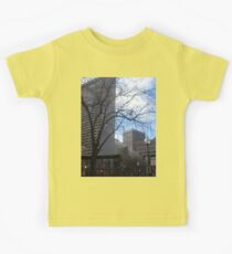 Skyscraper Outlook Kids Clothes