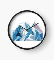 Reloj Montaña 2