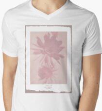 Negative Flower T-Shirt