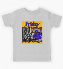 FRIDAY! Kids Clothes