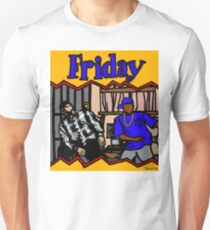 FRIDAY! T-Shirt