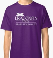 Gilmore Girls – Dragonfly Inn Classic T-Shirt