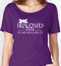 Gilmore Girls – Dragonfly Inn Women's Relaxed Fit T-Shirt