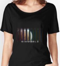 RimWorld Women's Relaxed Fit T-Shirt
