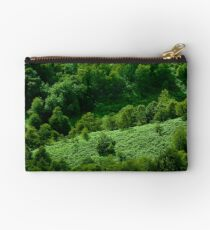 Dalby Forest, North Yorkshire Studio Pouch