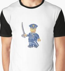 Toy US Air Force Major Graphic T-Shirt