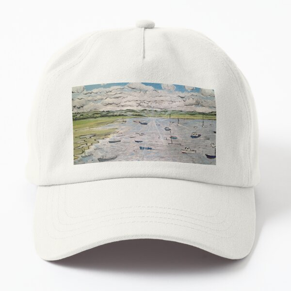 Calm, Peace, Tranquility Dad Hat