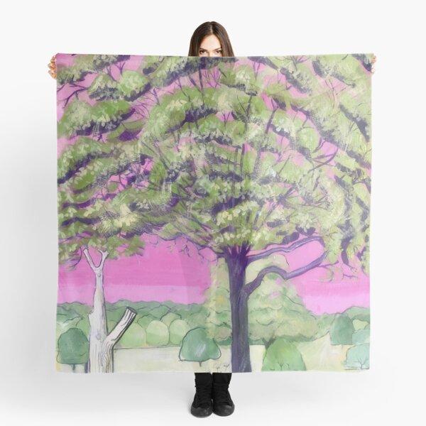 The Dream Tree Scarf