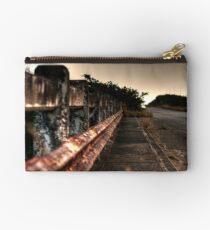 Road to nowhere Studio Pouch