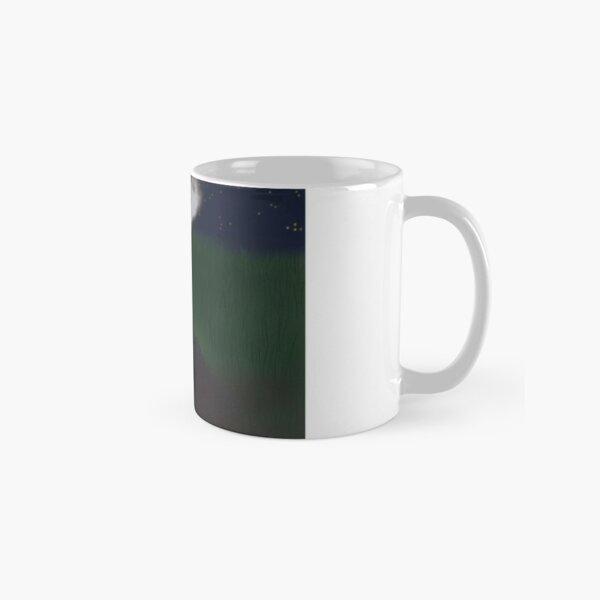 The fairy house Classic Mug