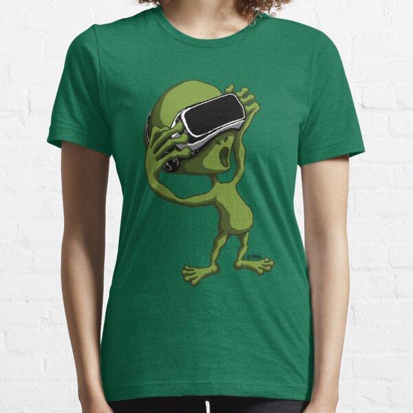 VR Alien Essential T-Shirt