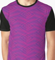 Electric Feel Graphic T-Shirt