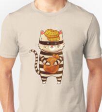 Catburglar Unisex T-Shirt