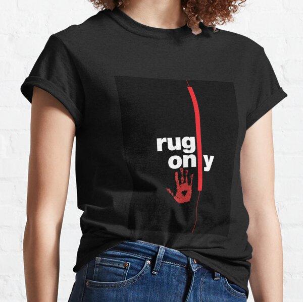Rug only faze rug, rug , rugfaze, Rug only, gift rug Classic T-Shirt
