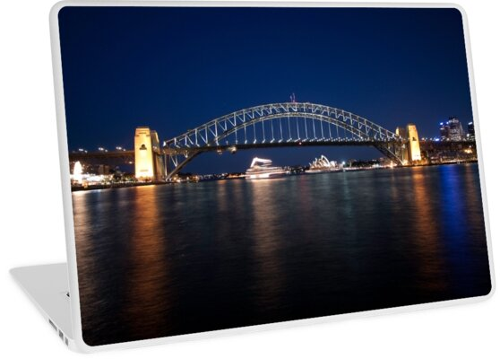 McMahons Point by Ian Fraser