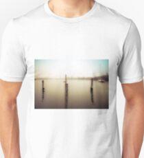 Misty Harbor T-Shirt