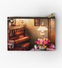 Hobby - Piano - The Music Room Studio Pouch