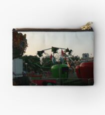 a evening at the fair Studio Pouch