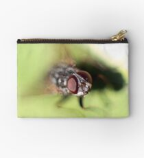 Eye of the Fly! Studio Pouch