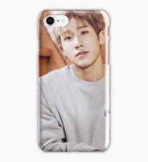 JinJin (Park Jinwoo) iPhone Case/Skin