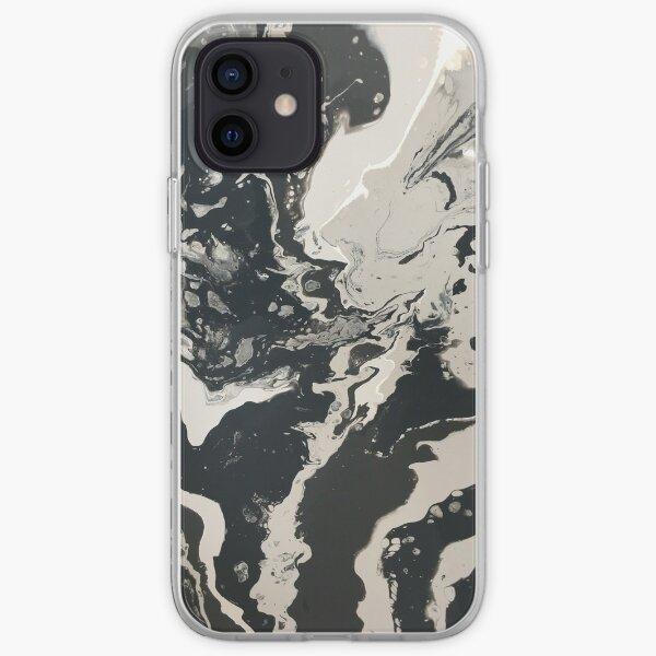 Color Splash Phone Cases iPhone Soft Case