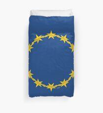 European Prison Duvet Cover