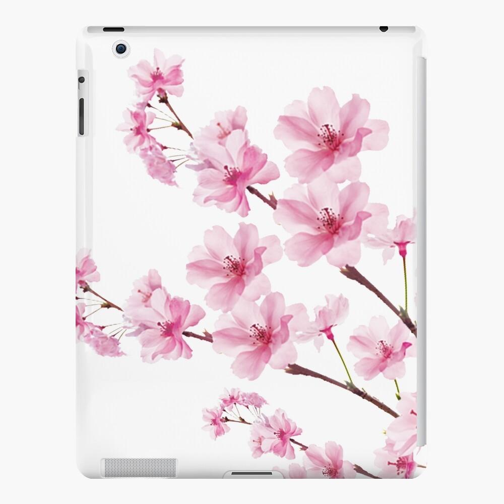 Sakura Cherry Blossom iPad Case & Skin