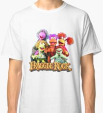 Fraggles! Classic T-Shirt