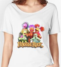 Fraggles! Women's Relaxed Fit T-Shirt