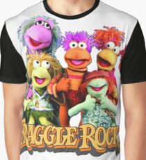 Fraggles! Graphic T-Shirt