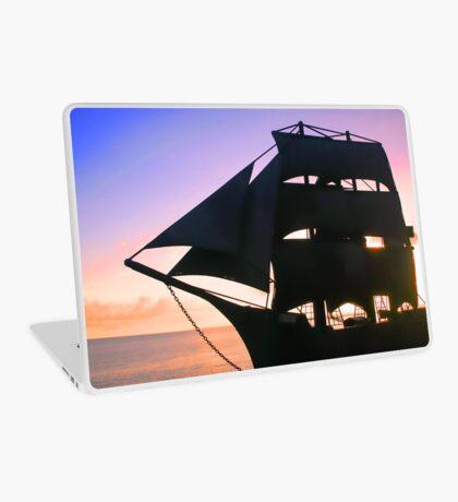 Sails Laptop Skin
