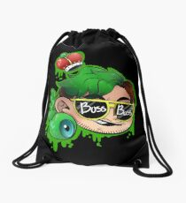 King Jack-a-boy Drawstring Bag