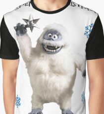 Bumble for Christmas Graphic T-Shirt