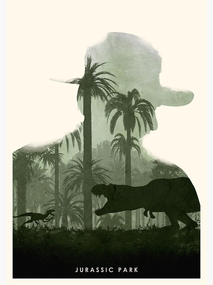 Dino Park by ryanripley