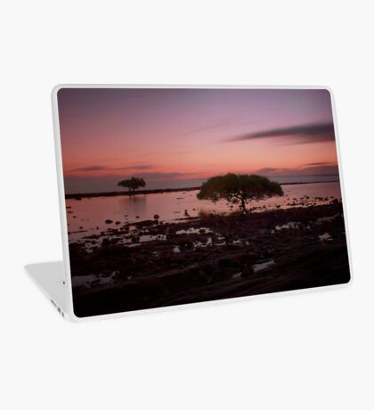 Before the Dawn Laptop Skin